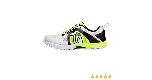 Kookaburra Unisex Kids 2018 Kcs 1500 Rubber Cricket Shoes