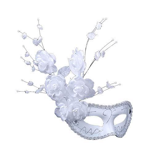 - Elegante Maskerade Masken