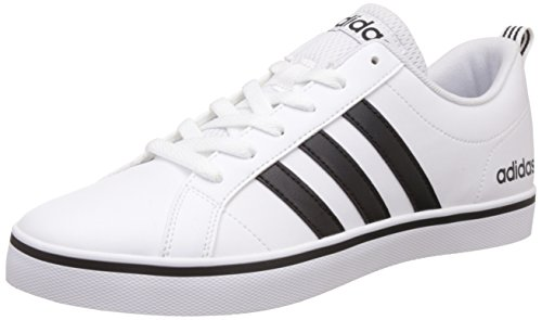 adidas Pace Vs, Men's Sneakers, White (Ftwbla / Negbas / Azul), 9.5...