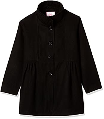 612 League Girls' Coat
