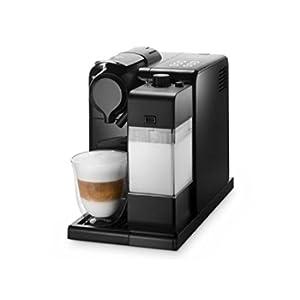 Nespresso Lattissima Touch EN550.BM  Macchina per Caffè Espresso, Colore Nero (Black Metal)