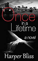 Once in a Lifetime (English Edition)