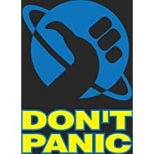 El del autoestopista Galáctico es de la guía del Galaxy póster de película C EN 11 x 17 - 28 cm x 44 cm Martin Freeman partir de Def Sam Rockwell Nighy Warwick Zooey Deschanel Bill Davis
