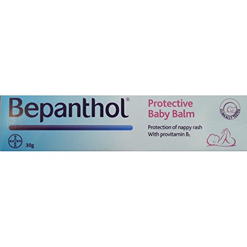 Bepanthol Protective Baby Ointment 30g