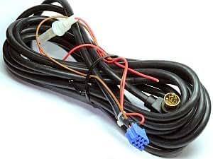 cd anschlusskabel blaupunkt wechsler kabel steuerkabel. Black Bedroom Furniture Sets. Home Design Ideas