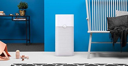 Blueair Pure 121 Room Air Purifier (White)