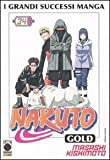 Naruto gold deluxe: 34