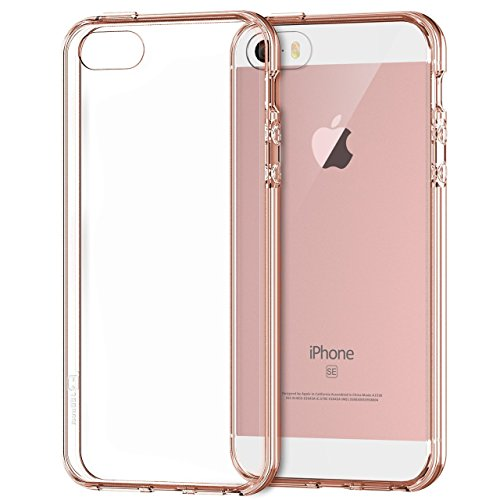 iphone-se-case-jetech-iphone-se-5s-5-case-shock-absorption-bumper-with-anti-scratch-clear-back-rose-