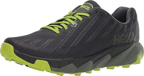 Hoka One One Torrent Men Ebony Black