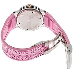 Salvatore Ferragamo Timepieces Reloj de cuarzo Woman Lila 33 mm