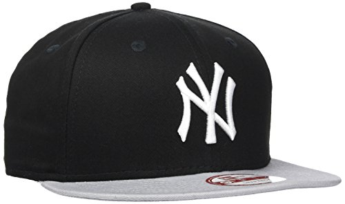 New Era Cap MLB New York Yankees Black