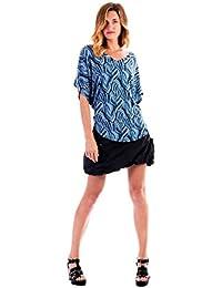 Zergatik Camiseta Mujer BOAT