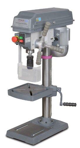 Preisvergleich Produktbild Optimum Tischbohrmaschine OPTIdrill B17 Pro im Set mit Maschinenschraubstock