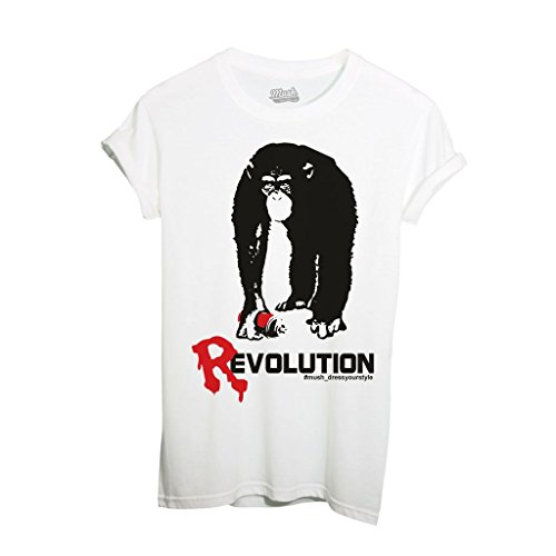 t-shirt-planet-of-apes-revolution-film-by-image-dress-your-style-uomo-m-bianca