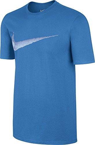 Nike M Light Photo Blue/Aluminum