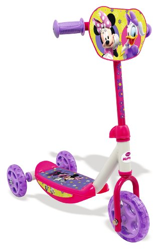 Smoby 450145 - Minnie Mouse Roller