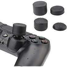 A-szcxtop 8PCS Joystick Thumbsticks Kappen rutschfest Ersatz kurz und hoch für PS2/PS3/PS4/xnpxone/Xbox360Controller