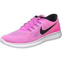 Suchergebnis auf Amazon.de für: Nike Free RN - Pink