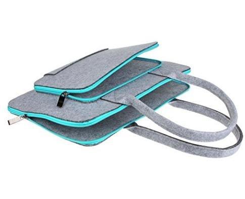 Z&HXFilz Laptop-Tasche Laptop-Tasche Laptop-Tasche beil?ufige Art und Weise Grey