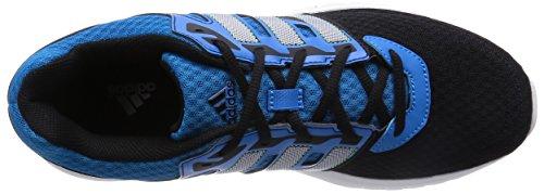 Adidas - Galaxy 2, Sneakers da uomo Azul / Blanco / Verde