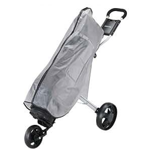 Andux Golf housse de pluie étanche transparent pour la sac de golf FYZ-01