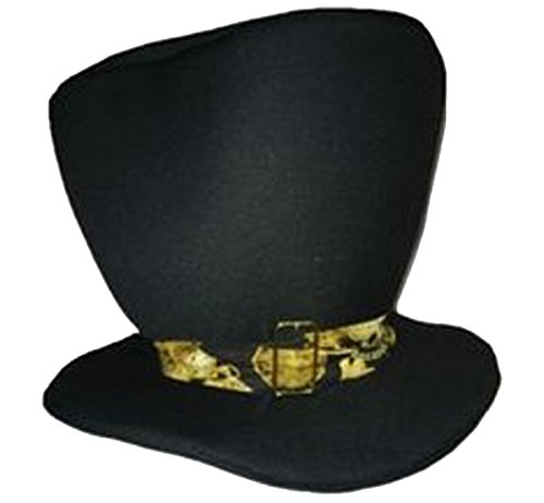 The Dragons Den Damen Rock Top Hat (10/6) ()