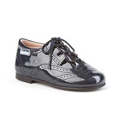 Zapatos Inglesitos Charol...