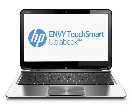 HP ENVY 4-1230eb Touch Ultrabook Core i5-3337u / 6gb 500gb 14-tft HD Win8 Azerty