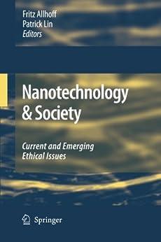 Nanotechnology & Society by [Allhoff, Fritz, Lin, Patrick]
