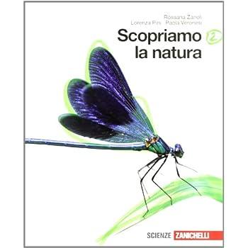 Scopriamo La Natura. Per La Scuola Media. Con Espansione Online: 2