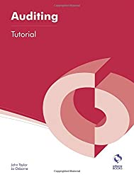Auditing Tutorial (AAT Accounting - Level 4 Diploma in Accounting)