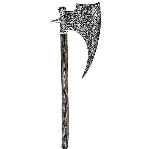 Archaische Axt (Kostüme Wikinger Accessoires)