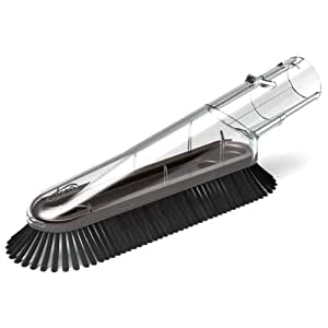 Dyson Soft Dusting Brush - Fits all Dyson Vacuums