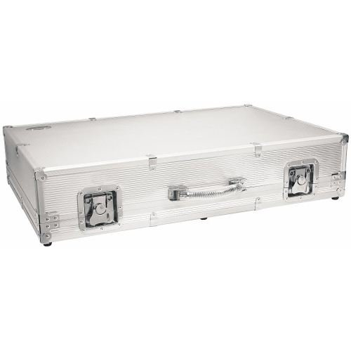 Rockcase RC 23020 Effekt Pedal Alu Case 80x50x12