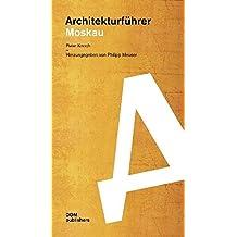 Architekturführer Moskau