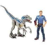 Jurassic World Pack de 2 Figuras Owen (Mattel FMM51)