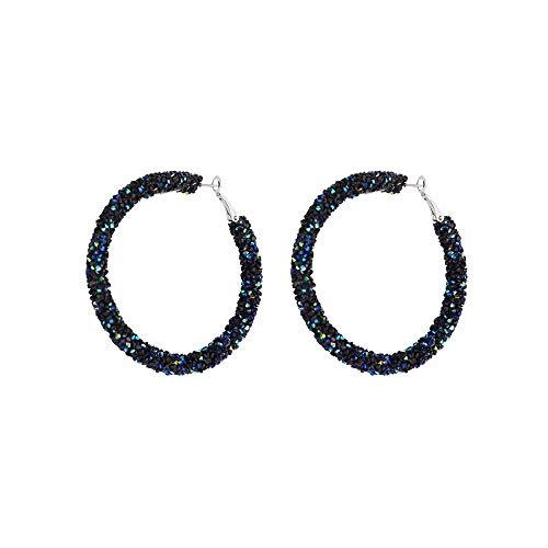 Orecchini ladies big circle personalità esagerata moda semplice ed elegante temperamento wild beautiful jewelry gift perfect gift unico pendente speciale