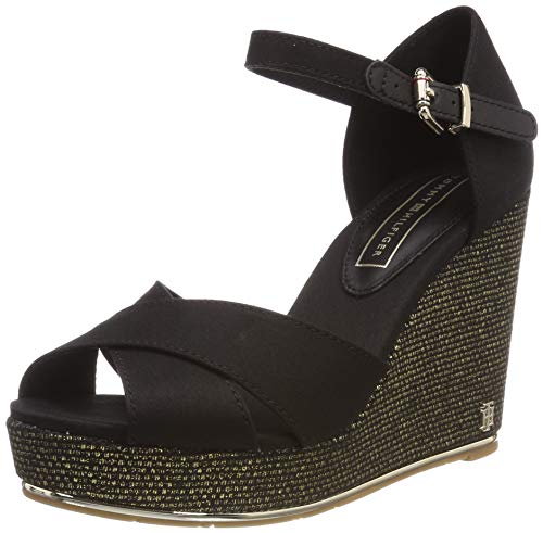 a787a4b0e4a60 Wedges sandals the best Amazon price in SaveMoney.es