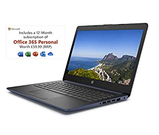 HP Stream 14-cm0045na 14 Inch Laptop - (Blue) (AMD A4-9125 Dual Core, 4 GB RAM, 64 GB eMMC, 1 TB OneDrive and Office 365, 1 Year Subscription Included, Windows 10 Home) (B07V24YZD5)   Amazon price tracker / tracking, Amazon price history charts, Amazon price watches, Amazon price drop alerts