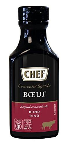 CHEF Rinder Fond Konzentrat 200 ml (Chef Preis)