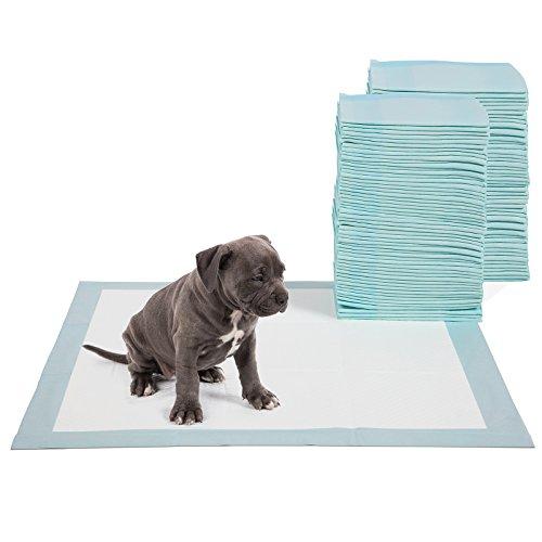 Wee Wee Pads Vier Pfoten Deluxe für Standard und Kleine Hunde, 36Zählen (Wee Wee-pads Klein)