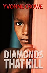 DIAMONDS THAT KILL: Conspiracy Thrillers, Action thriller fiction, Womens Psychological Fiction, pulp fiction