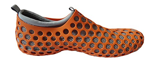 NIKE zvezdochka SP by Marc Newson Baskets pour homme 749341Sneakers Chaussures - pro orange light graphite 800