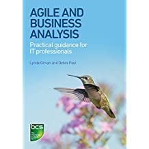 Agile and Business Analysis
