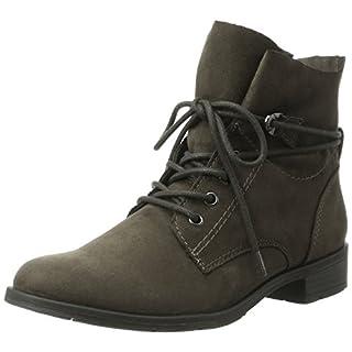MARCO TOZZI Damen 25100 Chukka Boots, Braun (Pepper), 40 EU