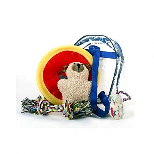 Artikelbild: Kerbl Spielrucksack FREETIME - 5 teilig