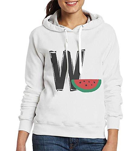 Laura Longman W Watermelon Custom Pullover Hoodie