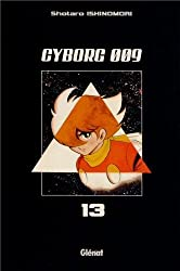 Cyborg 009 Vol.13