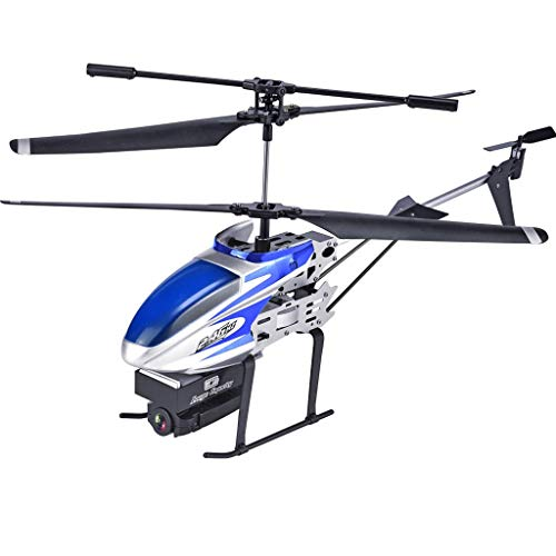 CH RC 1080 P WiFi Kamera FPV RC Hubschrauber Quadcopter Drone Hover(Metall,Blau) ()