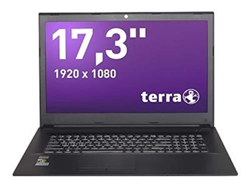 "TERRA MOBILE 1776P, 17,3"" FHD, Core i7-8750H, 16GB RAM, 500GB SSD, GTX 1050, Win10 Pro (1220596)"